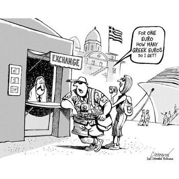 conversor de divisas - turismo