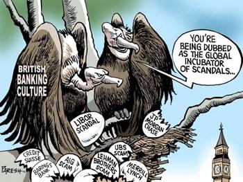 crisis economica - banco central de inglaterra