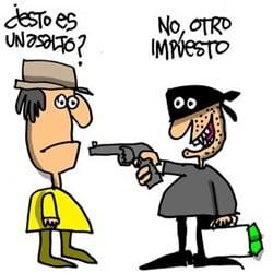 Fiscalidad de La Bolsa: