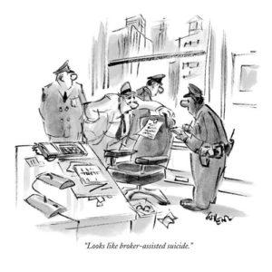 Broker para operar en La Bolsa: