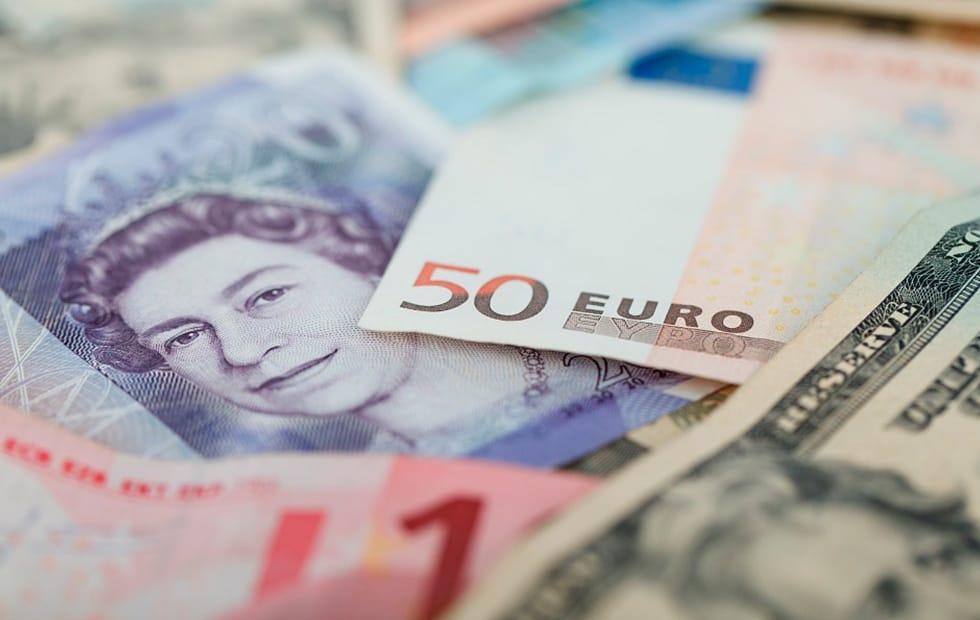 Cómo funciona el forex y los mercados de divisas