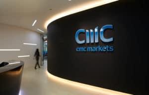 CMC Markets lanza