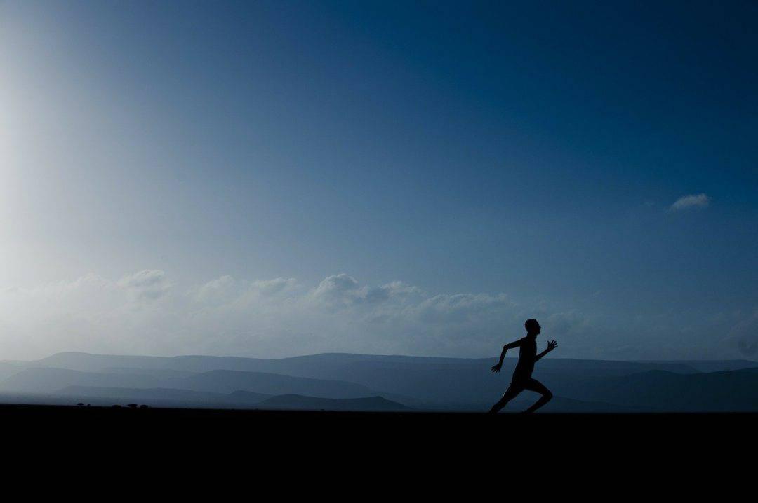 landscape, mountains, sky, actividad física para ganar dinero