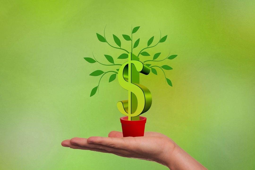 financing, business, dollar