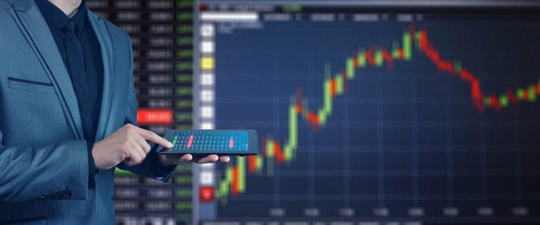 stock exchange, profits, boom